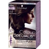 Colour Specıalıst 3-0 Asil Kahve 60 Ml