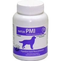 Natur PMI Prebiyotik Köpek Besin Takviyesi 75 Tablet