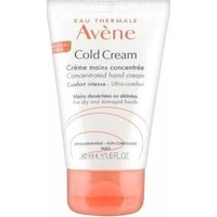 Avene Cold Cream Mains El Kremi 50 ml