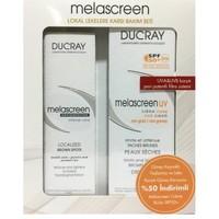 Ducray Leke Bakım Seti- Ducray Melascreen Depigmenting 30ml+Melascreen Uv Rich Cream SPF50+