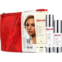 Skincode S.O.S. Oil Control KİT