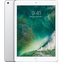 "Apple iPad Wi-Fi Cellular 128GB 9.7"" IPS 4G Tablet - Gümüş MP272TU/A"