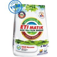 Etimatik 5 Kg Bor Temizlik Ürünü (Yeni Formül)