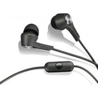 Asus ZenEar Mikrofonlu Kulakiçi Kulaklık - Siyah
