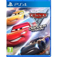 Ps4 Cars 3 : Driven to Win