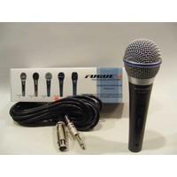Fugue Fm-999A Mikrofon Kablo Dahil