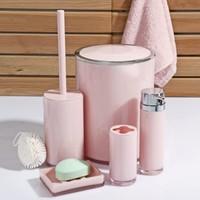 İhouse Akrilik 5 Parça Banyo Seti