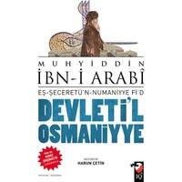 Devletil Osmaniyye