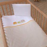 Funna Baby Family Nevresim Takımı - 3 Parça