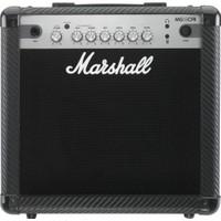 Marshall Mg15Cfr 15W Kombo Elektro Gitar Amfisi (Fırsat Ürünü)