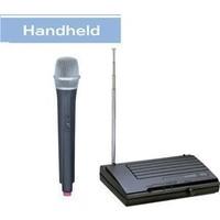 Leem Vhf-18 - Kablosuz Mikrofon
