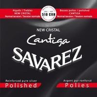 Savarez 510Crh - New Cristal Cantiga Normal Tension Klasik Gitar Teli