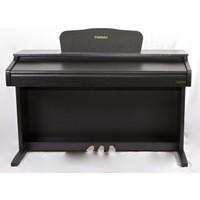 Tuanas Dk180A Dijital Piyano Ahşap Görünümlü Siyah Tabureli