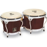 Lp Lpa601Dw Aspire Wood Bongo Bongo Dark Wood