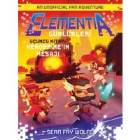 Elementıa Günlükleri 3: Herobrine'ın Mesajı