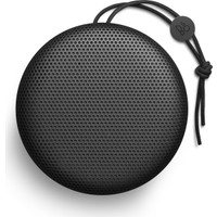 Beoplay A1 Bluetooth Hoparlör Black