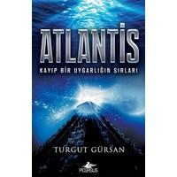 Atlantis Kayıp Bir Uygarlığın Sırları