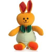 İpekbocegi El Emeği Sarı Tavşan