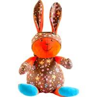 İpekbocegi Turuncu Bandanalı Tavşan