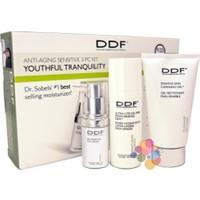 Ddf Anti-Aging Sensitive Skincare Kit-Yaşlanma Karşıtı