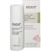 Ddf Ultra Lite Oil Free Moisturizing Dew 48Gr - Hassas Yağlı Ciltler İçin Nemlendirici