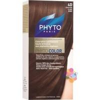 Phyto Color 4D - Chatain Clair Dore Saç Boyası