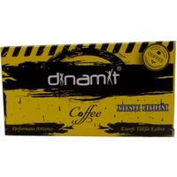 Dinamit Coffee 10 Gr - Erkeklere
