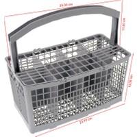 Kg-Part Bulaşık Makinesi İçin Universal Çatal Kaşık Sepeti