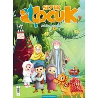 Siyer Çocuk Dergisi Arapça 2 Sayı