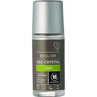Urtekram Organik Ve Vegan Kristal Roll On Deodorant - Misket Limonlu