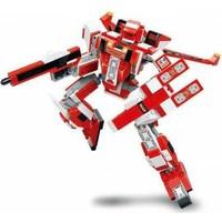 Sluban Space Transformative Robot Flamin 9415