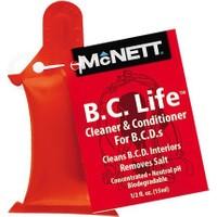 Mcnett B.C.Lıfe Bc Bakım Temizleyici 15Ml.