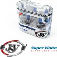 Jsv H16 Süper Whıte Beyaz Işık Ampul 6500K