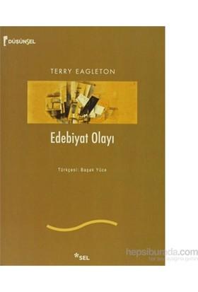 Edebiyat Olayı-Terry Eagleton