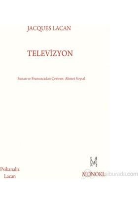 Televizyon-Jacques Lacan