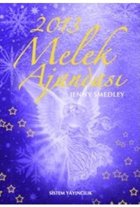Melek Ajandası 2013-Jenny Smedley