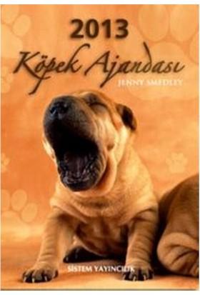 Köpek Ajandası 2013-Jenny Smedley