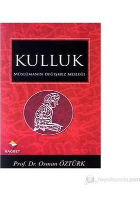 Kulluk-Osman Öztürk