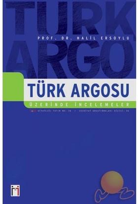 Türk Argosu