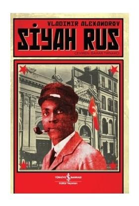 Siyah Rus - Vladimir Alexandrov