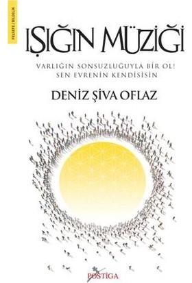 Işığın Müziği - Deniz Şiva Oflaz