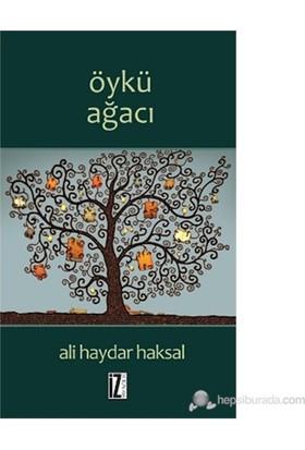 Öykü Ağacı-Ali Haydar Haksal