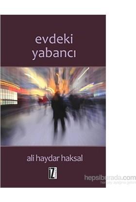 Evdeki Yabancı-Ali Haydar Haksal