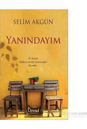 Yanındayım-Selim Akgün
