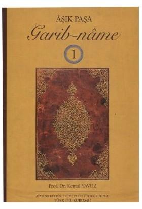 Garib-Name 1 (Büyük Boy) - Aşık Paşa