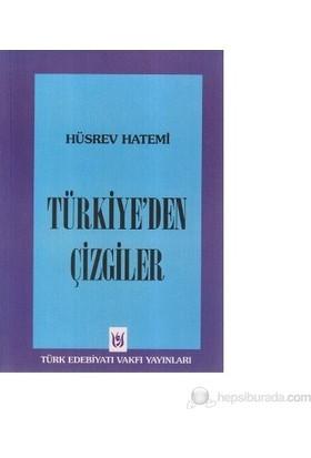 Türkiye'Den Çizgiler-Hüsrev Hatemi