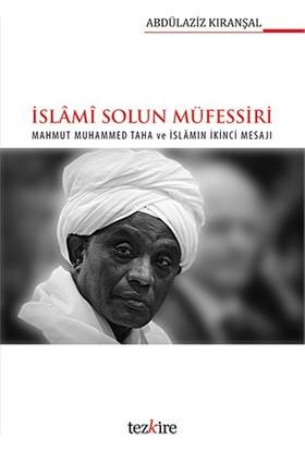İslami Solun Müfessiri-Abdülaziz Kıranşal