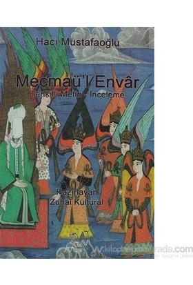 Mecmaül Envar-Hacı Mustafaoğlu