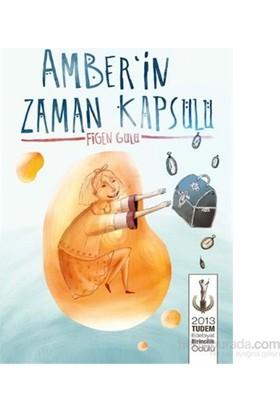 Amberin Zaman Kapsülü - Figen Gülü