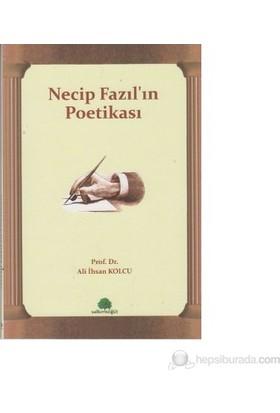 Necip Fazıl'ın Poetikası